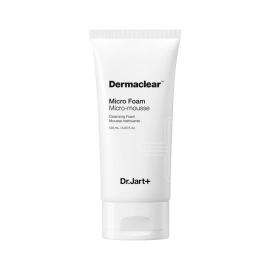 Мягкая пенка для умывания DR.JART+ Dermaclear Micro Foam Micro-Mousse Cleansing Foam - 120 мл, фото 1