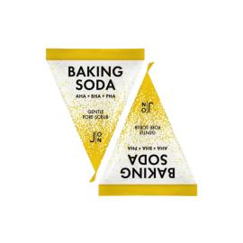 Содовый скраб-пилинг для очищения пор в пирамидке J ON Baking Soda Gentle Pore Scrub - 5 гр, фото 1